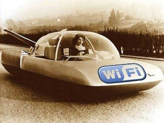 Carro no futuro próximo: conectividade total