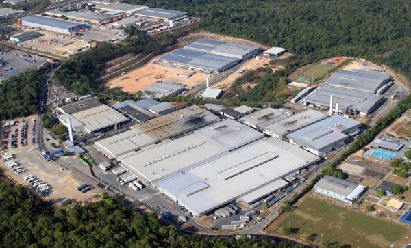 Complexo industrial no PIM: fabricantes e fornecedores são vizinhos