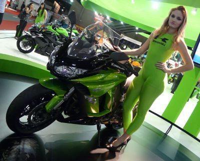 "Ninja 1000: sport-touring de respeito completa a linha da ""green"""