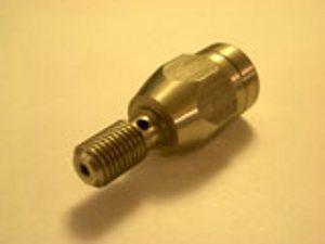 ABS mecânico cede à pressão da bomba de freio