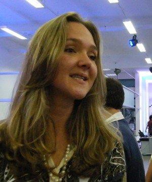 Katja: grandes desafios, mas boa experiência
