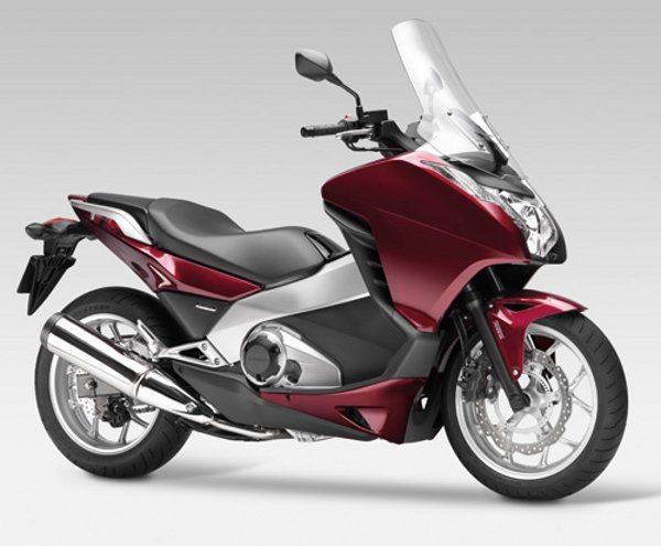 Honda Integra câmbio sequencial e dupla embreagem são ítens normais de fábrica