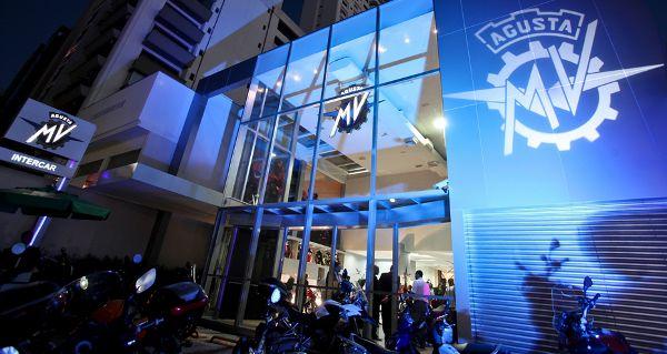 Revenda é a maior loja da marca no mundo e no Brasil será a única exclusiva