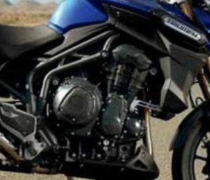 Novo motor tem 1250 cc e totalmente renovado