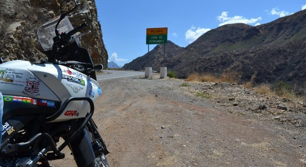 29º Dia, Cusco - Abancay, Ruta 3S - de Cuzco até Abancay - Peru