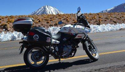 43º Dia, San Pedro Salta, Ruta 21 - San Pedro de Atacama/Chile