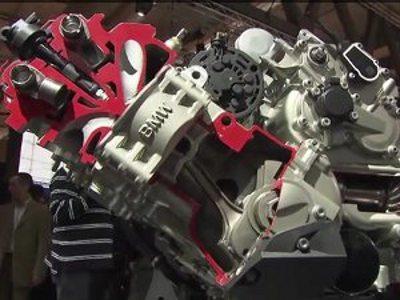 Nos motores modernos as antigas especificações não atendem mais