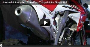 Honda Tóquio Motor Show