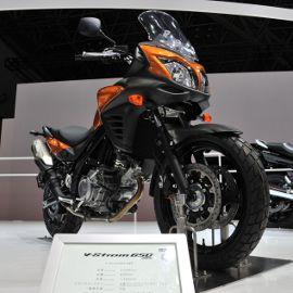 Suzuki V-Strom650 abs