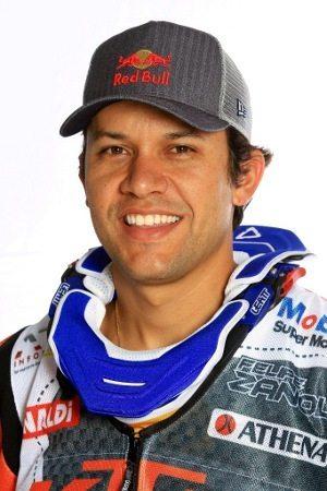 Zanol estreia no rali mais perigoso do mundo em 2012