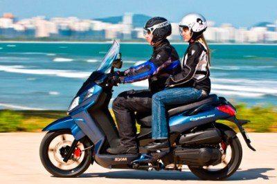 Manutenção preventiva garante tranquilidade nos passeios de moto