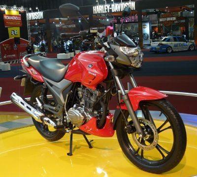 Riva 150: nova moto Dafra fruto da parceria com o maior fabricante chinês, a Haojue