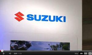 suzuki salão de tóquio