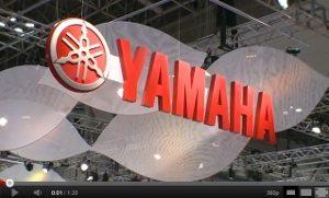 yamaha salão de tóquio