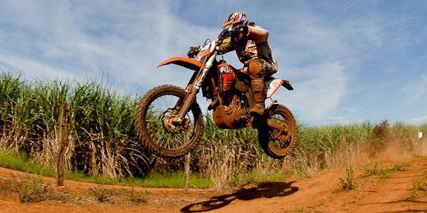 A cidade de Barretos, SP, receberá pela sexta vez consecutiva o Rally Barretos