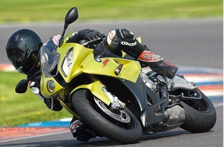 S 1000RR: 5ª colocada no ranking interno e aprimorada em 2012