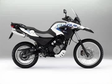 BMW ultrapassa a marca de 15.000 motos emplacadas