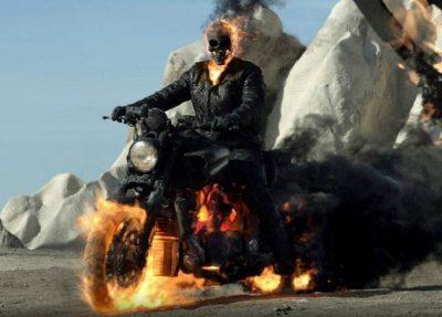 Blaze e sua V-Max estão de volta para tentar se livrar da maldição