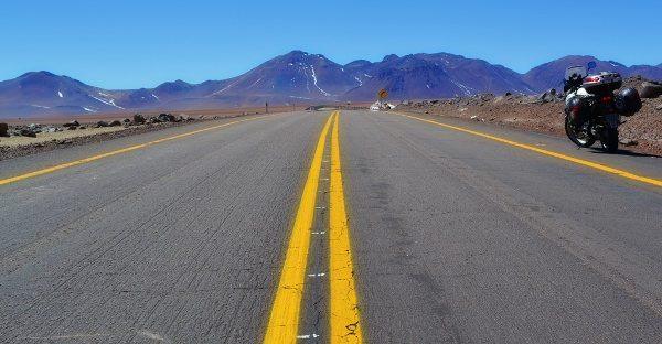 43º Dia - Chile - Ruta 27