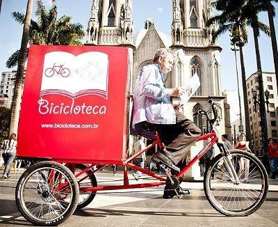 Foto: Instituto Mobilidade Verde