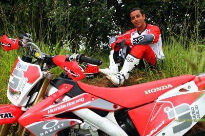 Piloto Honda estreia em prova válida pela categoria Super Production na 1ª etapa do Campeonato Brasileiro da modalidade