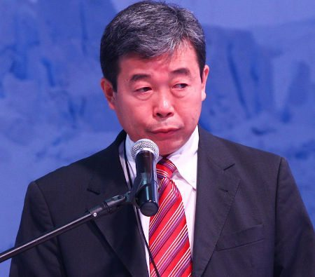 Issao Mizoguchi assume o cargo em 1º de abril
