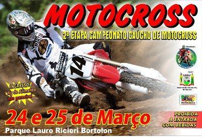 Moto-Clube-Cartaz