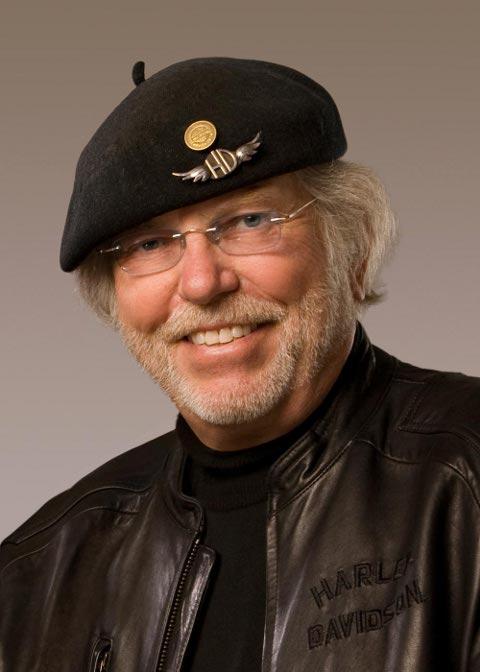 Willie G.: a marca de seu trabalho permanecerá nas motos HD