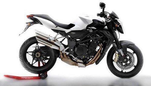 Motos Dafra MV Agusta