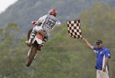 Duda Parise irá competir também na categoria MX2