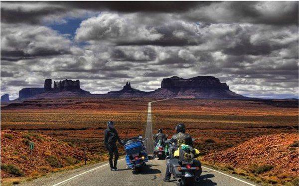 Sua moto quer ir pra estrada; confira a agenda e vá!