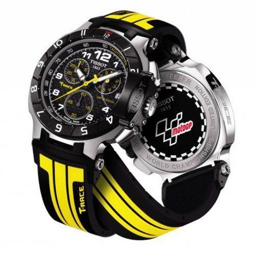4c79b1155ba Tissot lança relógios de 2012 do MotoGP™