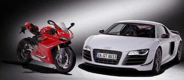 Valor da transação não foi revelado, mas especula-se que a Audi pagou 860 milhões de Euros