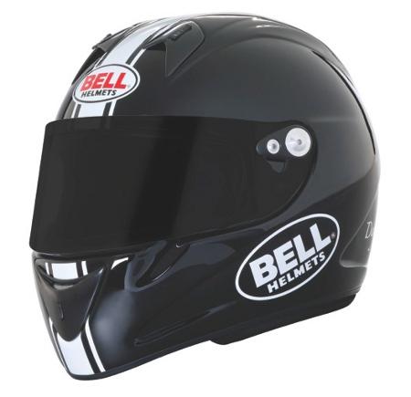 Capacete Bell MR4: o preço torna este um capacete para poucos