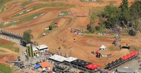 Mais apoio para o Motocross nacional; Campeonato Brasileiro começa na bela pista de Carlos Barbosa (RS)
