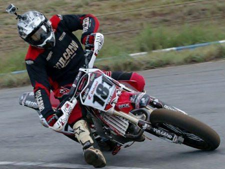 Kurt Feichtenberger vai brigar pelo título da categoria SM1 em 2012