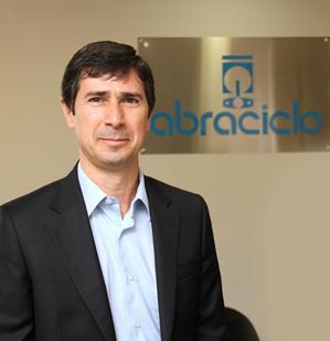 Marcos Zaven Fermanian, o novo presidente da Abraciclo
