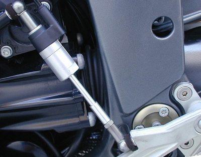 Sistema opcional da K1300 foi precursor nas motos de série