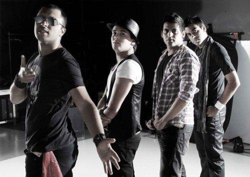 A banda Faixa Etária faz o show principal do Encontro de Paracambi