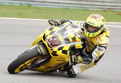 Alecsandre Brieda De Grandi, da Superbike Series Brasil terá primeiro contato com novos pneus