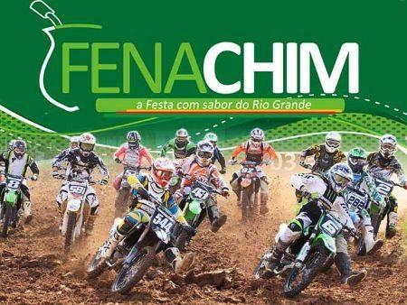 Esta é a terceira etapa do Campeonato Gaúcho de Motocross