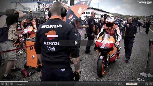 O MotoGP™ regressa este fim-de-semana com Monster Energy Grand Prix de France, onde Casey Stoner, da Repsol Honda, vai tentar dilatar a vantagem na liderança do campeonato