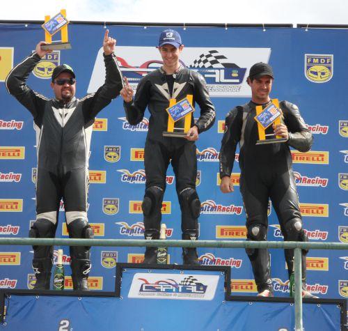 Vencedores 2 Etapa Campeonato Brasiliense de Motovelocidade (1)