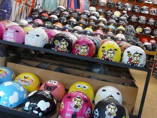 Alíquota zero de ICMS para capacetes: Minas Gerais sai na frente