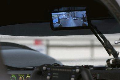 Audi R18 Test