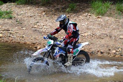 Mário Vignate: 583 km de desgaste físico e mental com muitas dificuldades
