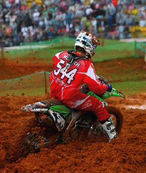 Marçal Müller, representante do Rio Grande do Sul, terminou à frente de outros pilotos brasileiro