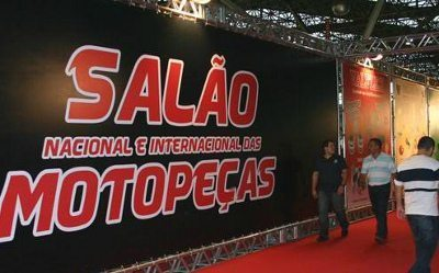 De 1 a 4 de agosto no Expo Center Norte (SP)