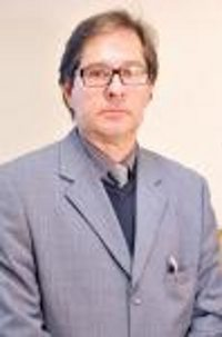 Ed Juarez Mendes Taiss é o chairman do simpósio