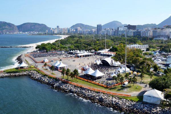 Rio Harley Days será em setembro